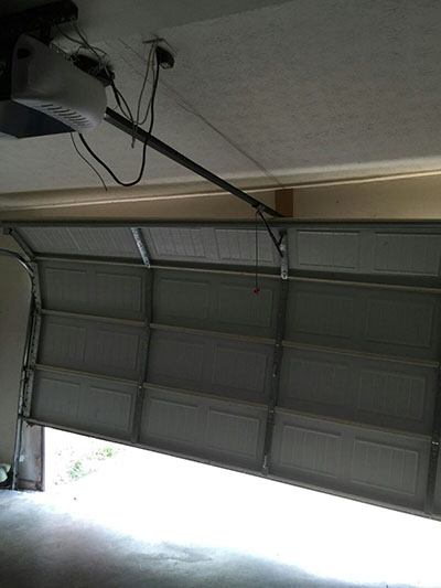 Torsion Springs Garage Door Repair Dunwoody Ga